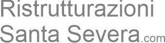 Ristrutturazioni Santa Severa